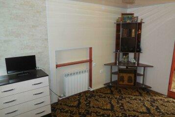 Дом, 60 кв.м. на 4 человека, 2 спальни, Нижнесадовая улица, Ейск - Фотография 1