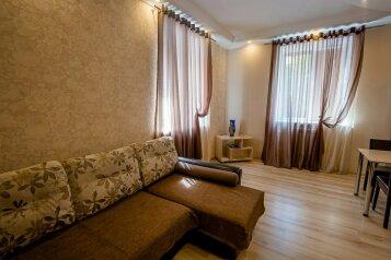 1-комн. квартира, 18 кв.м. на 2 человека, улица Челюскинцев, Курск - Фотография 1