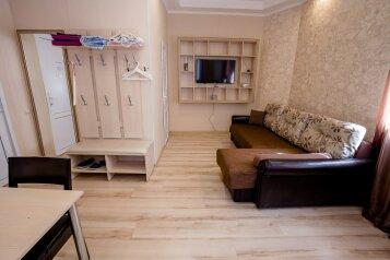1-комн. квартира, 18 кв.м. на 2 человека, улица Челюскинцев, 9, Курск - Фотография 3