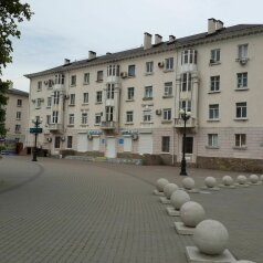 2-комн. квартира, 43 кв.м. на 4 человека, Набережная имени адмирала Серебрякова, 1, Новороссийск - Фотография 2