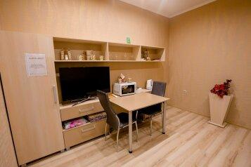 1-комн. квартира, 10 кв.м. на 2 человека, улица Челюскинцев, Центральный округ, Курск - Фотография 3