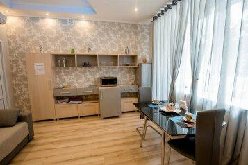1-комн. квартира, 18 кв.м. на 2 человека, улица Челюскинцев, 9, Центральный округ, Курск - Фотография 1