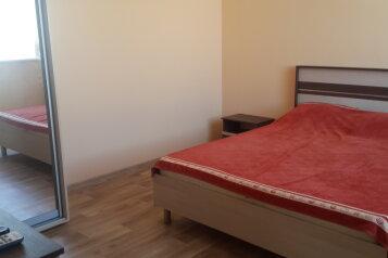 Дом, 40 кв.м. на 4 человека, 1 спальня, Садовая, 308, Заозерное - Фотография 1