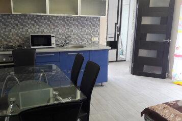Дом, 40 кв.м. на 6 человек, 1 спальня, улица Рылеева, 30, Евпатория - Фотография 3