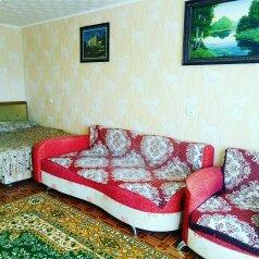 1-комн. квартира, 41 кв.м. на 4 человека, улица Глазунова, 1, Пенза - Фотография 1