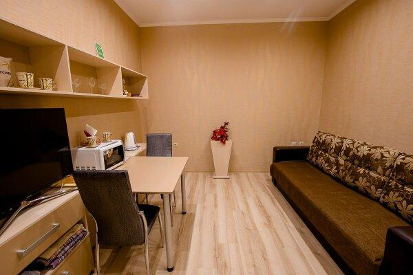 1-комн. квартира, 10 кв.м. на 2 человека, улица Челюскинцев, 9, Центральный округ, Курск - Фотография 1