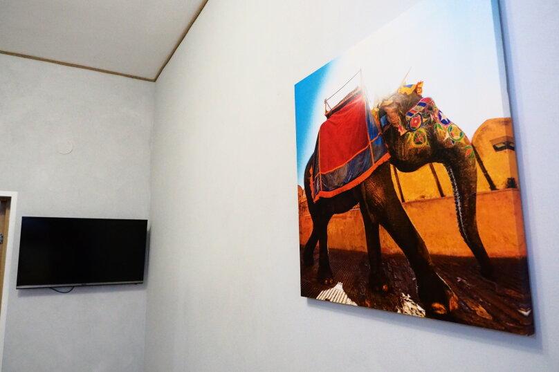 """Гостевой дом """"Фигурный"""", Фигурная улица, 49 на 29 комнат - Фотография 22"""