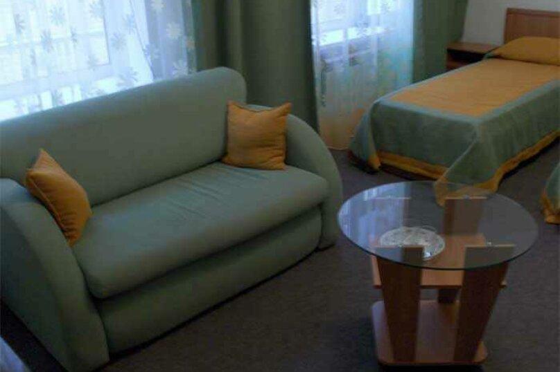 """Отель """"Валенсия"""", улица Дружбы, 1 на 10 номеров - Фотография 27"""