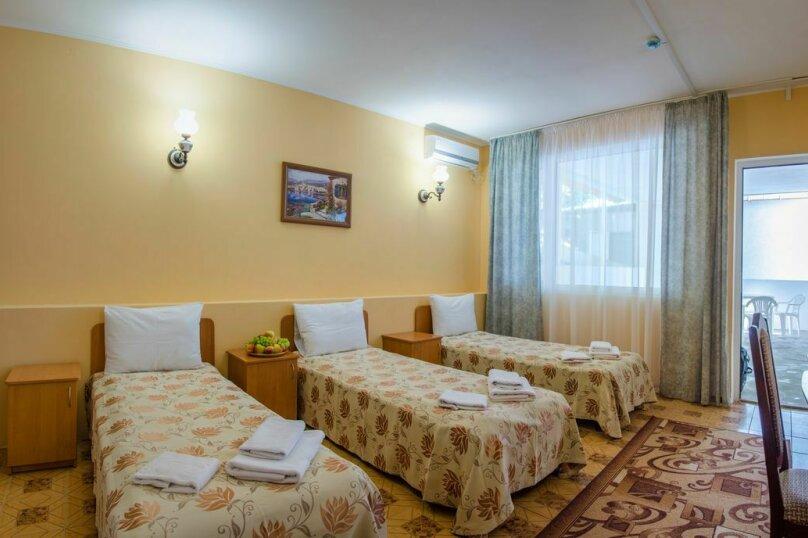 """Отель """"Ай-Лия"""", улица Багрова, 10 на 35 номеров - Фотография 63"""