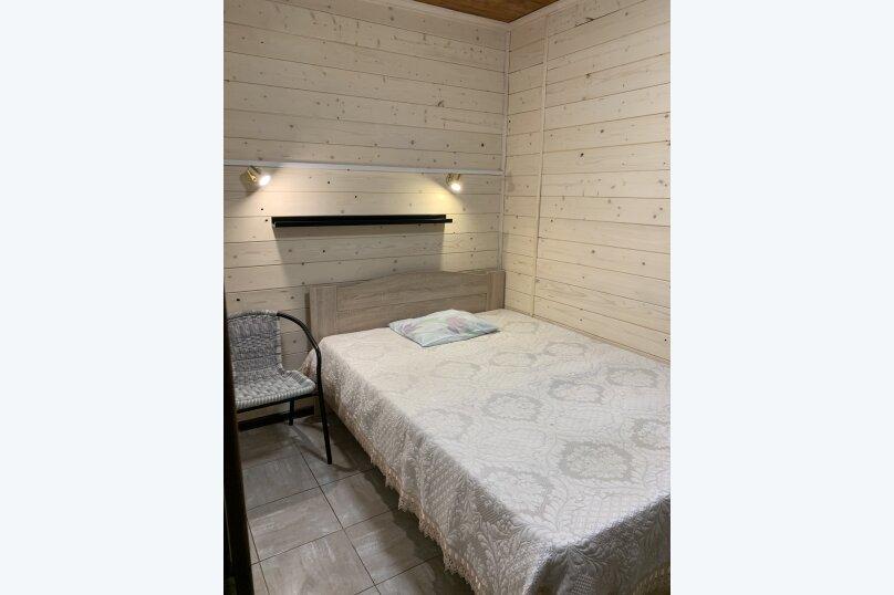 """Гостевой дом """"Жили были"""", улица Щетинина, 66 на 2 комнаты - Фотография 7"""