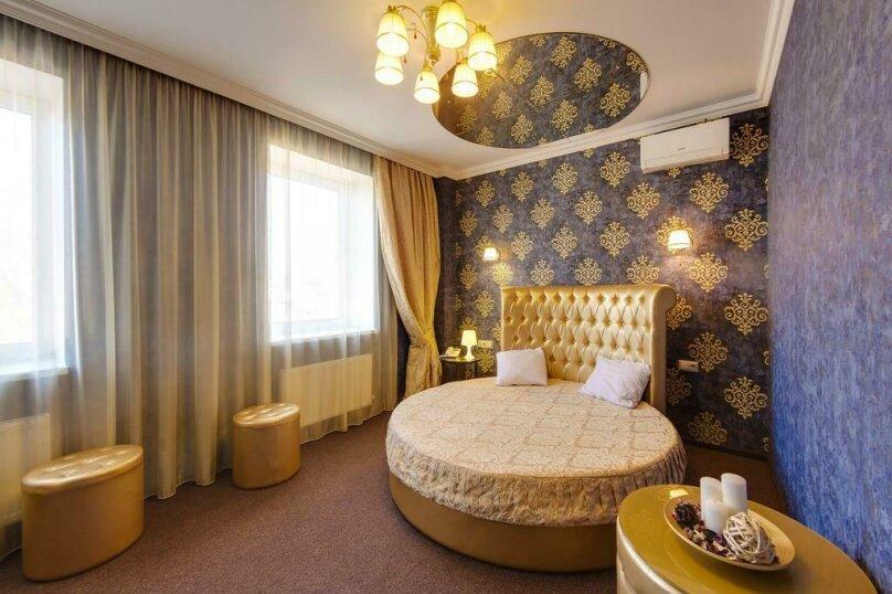 Отель MARTON Стачки, проспект Стачки, 107 на 52 номера - Фотография 9