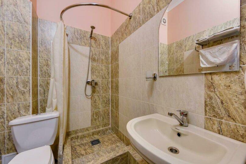 Отель MARTON Сказка, улица Красных Зорь, 117 на 17 номеров - Фотография 9