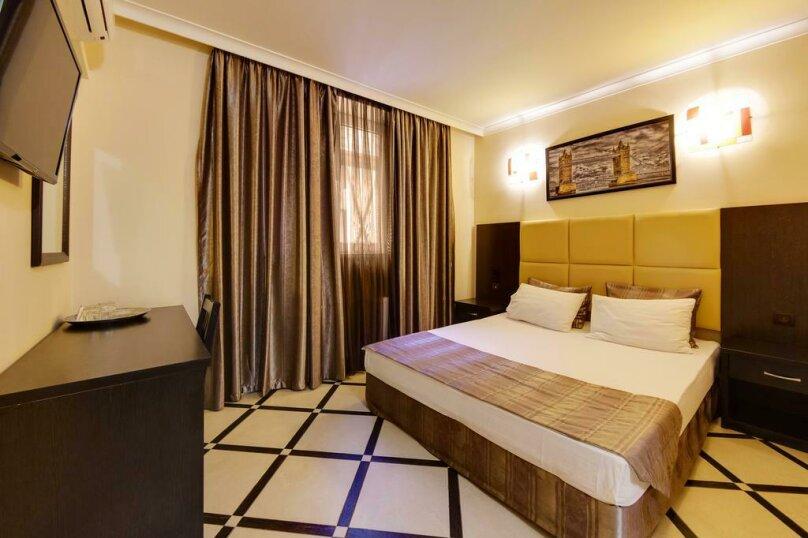 """Отель """"Villa LUI-JO"""", Тихорецкая улица, 45 на 20 номеров - Фотография 10"""
