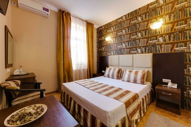 """Отель """"Marton Pashkovsky"""", улица Гоголя, 42 на 27 номеров - Фотография 9"""