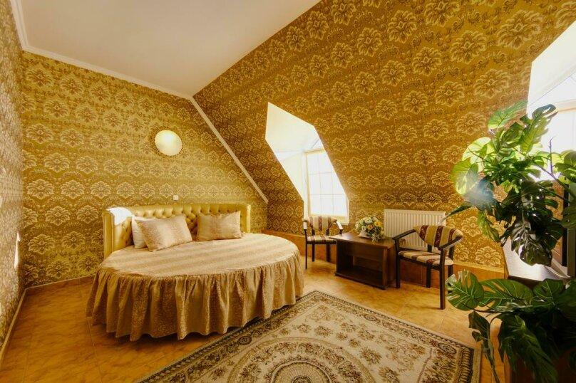 """Отель """"Marton Pashkovsky"""", улица Гоголя, 42 на 27 номеров - Фотография 10"""