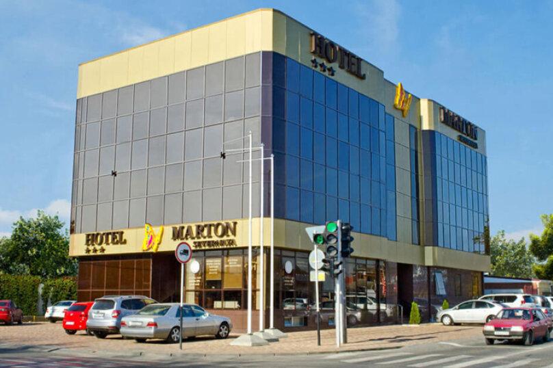 """Отель """"Marton Severnaya"""", Северная улица, 91 на 48 номеров - Фотография 1"""