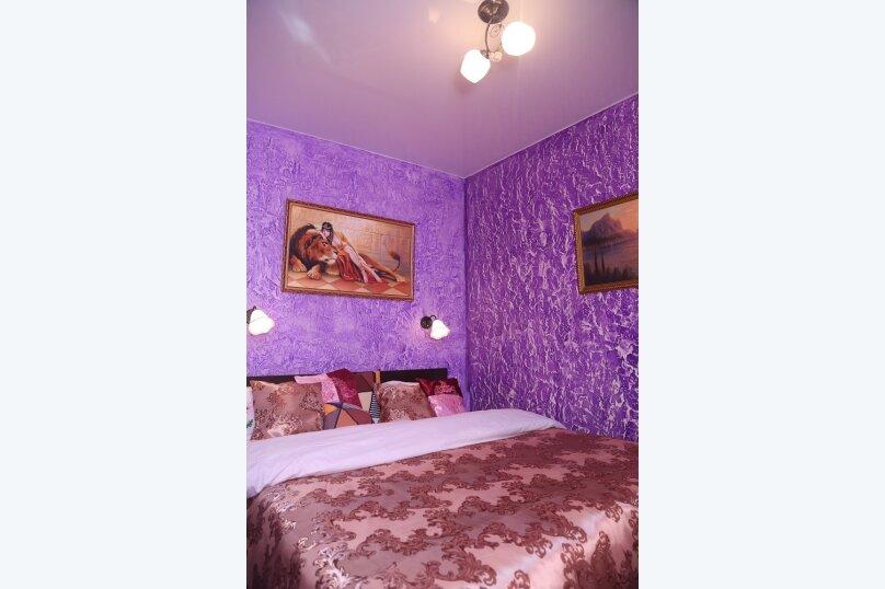1-комн. квартира, 25 кв.м. на 2 человека, улица Черепахина, 235, Ростов-на-Дону - Фотография 2