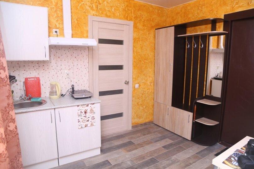 1-комн. квартира, 25 кв.м. на 2 человека, улица Черепахина, 235, Ростов-на-Дону - Фотография 6