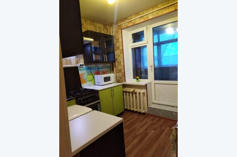 1-комн. квартира, 33 кв.м. на 4 человека, улица Янышева, 114/1, Ейск - Фотография 14