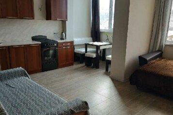 1-комн. квартира, 32 кв.м. на 2 человека, улица ГЭС, Красная Поляна - Фотография 2