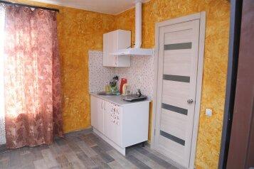 1-комн. квартира, 25 кв.м. на 2 человека, улица Черепахина, 235, Ростов-на-Дону - Фотография 3