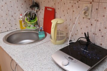 1-комн. квартира, 25 кв.м. на 2 человека, улица Черепахина, 235, Ростов-на-Дону - Фотография 4