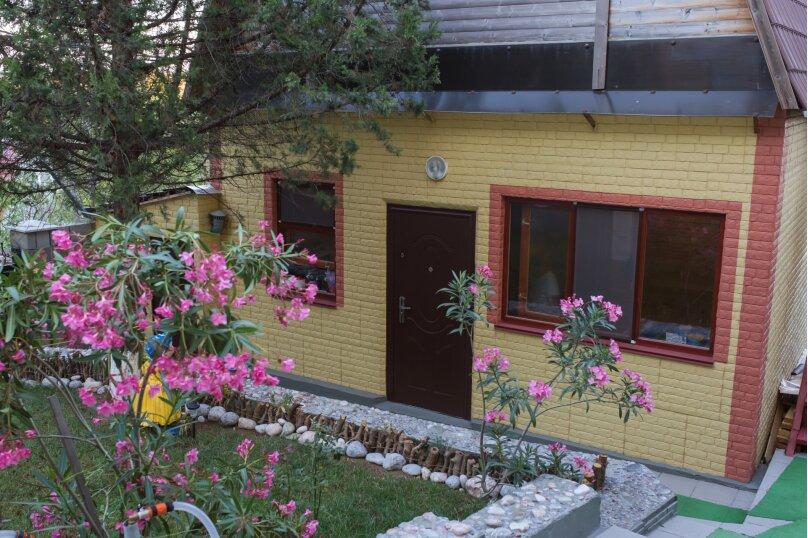 """Гостевой дом """"ЭКОДОМ"""", улица Шулейкина, 38 на 6 комнат - Фотография 1"""