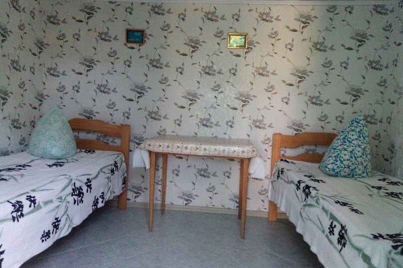 Бронирование домиков  на лето открыто, Кооперативная улица, 5, поселок Приморский, Феодосия - Фотография 1