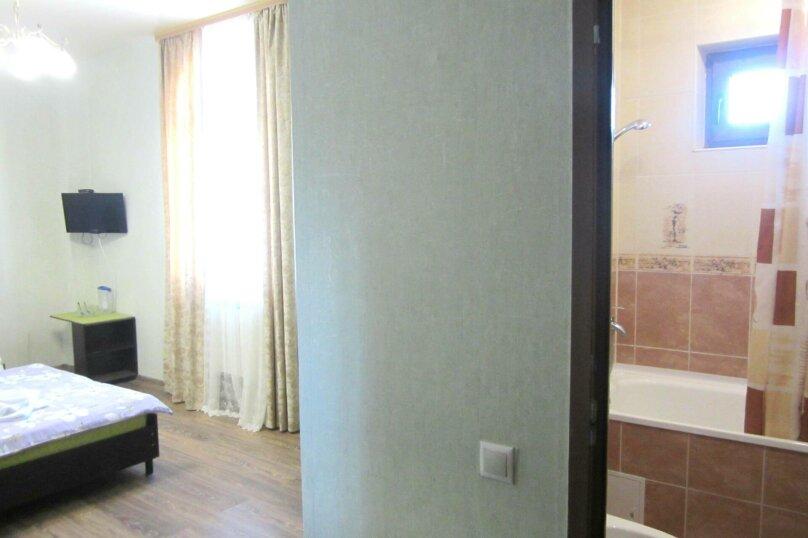 """Мини-отель """"Звёздный"""", улица Просвещения, 27А на 14 номеров - Фотография 31"""