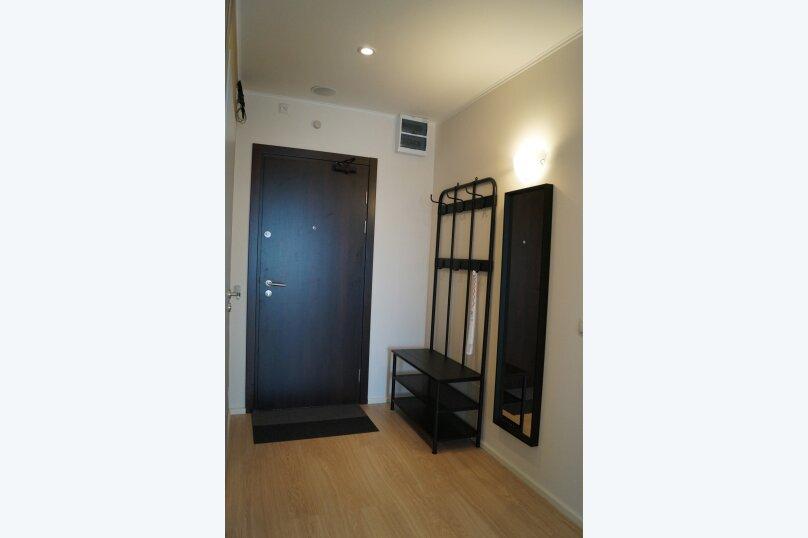 Апартаменты с 1 спальней, улица Академика Павлова, 7А, Санкт-Петербург - Фотография 5