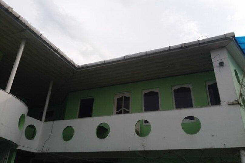 """Хостел """"Зеленый двор"""", пос. Гонио, Второй тупик Свимон Кананели  на 11 номеров - Фотография 52"""