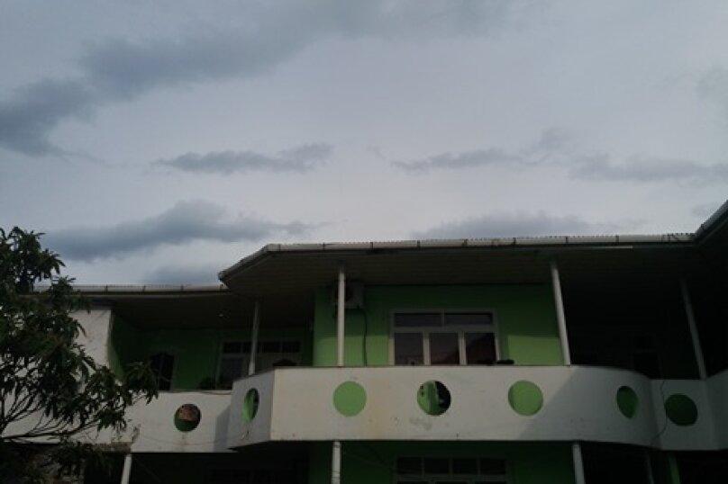 """Хостел """"Зеленый двор"""", пос. Гонио, Второй тупик Свимон Кананели  на 11 номеров - Фотография 58"""