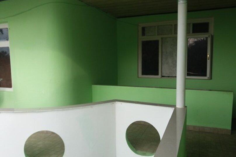 """Хостел """"Зеленый двор"""", пос. Гонио, Второй тупик Свимон Кананели  на 11 номеров - Фотография 59"""