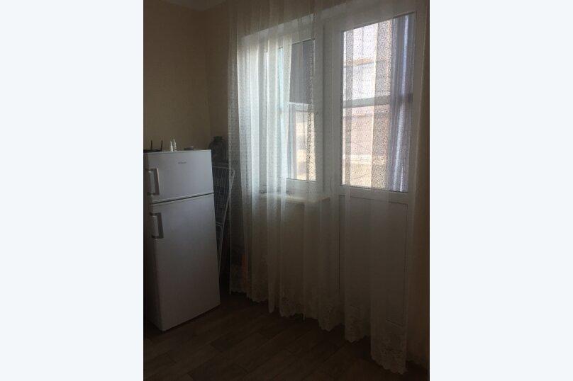 2-комн. квартира, 50 кв.м. на 5 человек, Северная улица, 9Д, Анапа - Фотография 5