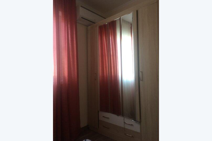 2-комн. квартира, 50 кв.м. на 5 человек, Северная улица, 9Д, Анапа - Фотография 8