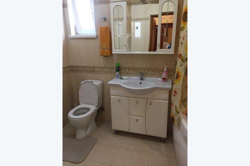 2-комн. квартира, 65 кв.м. на 3 человека, улица Дражинского, 18, Ялта - Фотография 2
