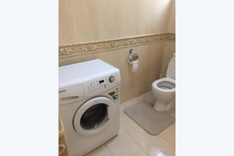 2-комн. квартира, 65 кв.м. на 3 человека, улица Дражинского, 18, Ялта - Фотография 3