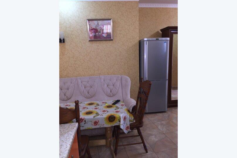 2-комн. квартира, 65 кв.м. на 3 человека, улица Дражинского, 18, Ялта - Фотография 8