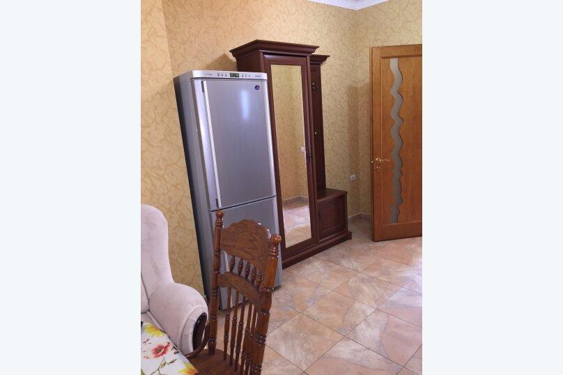 2-комн. квартира, 65 кв.м. на 3 человека, улица Дражинского, 18, Ялта - Фотография 9
