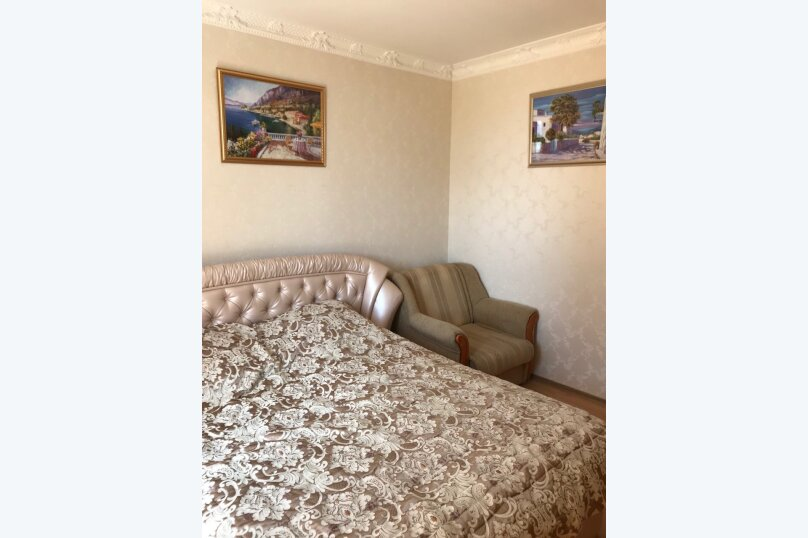 2-комн. квартира, 65 кв.м. на 3 человека, улица Дражинского, 18, Ялта - Фотография 13