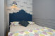 Двухместный эконом с большой кроватью без окна:  Номер, Стандарт, 2-местный, 1-комнатный - Фотография 66