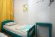 Двухместный стандарт с раздельными кроватями с окном, Бауманская улица, метро Бауманская, Москва - Фотография 11