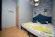 Двухместный стандарт с большой кроватью с окном, Бауманская улица, метро Бауманская, Москва - Фотография 1