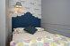 Двухместный полулюкс с арочным окном и большой кроватью , Бауманская улица, метро Бауманская, Москва - Фотография 2