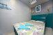 Двухместный полулюкс с арочным окном и большой кроватью , Бауманская улица, метро Бауманская, Москва - Фотография 1