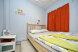 Двухместный полулюкс с арочным окном и большой кроватью , Бауманская улица, метро Бауманская, Москва - Фотография 5