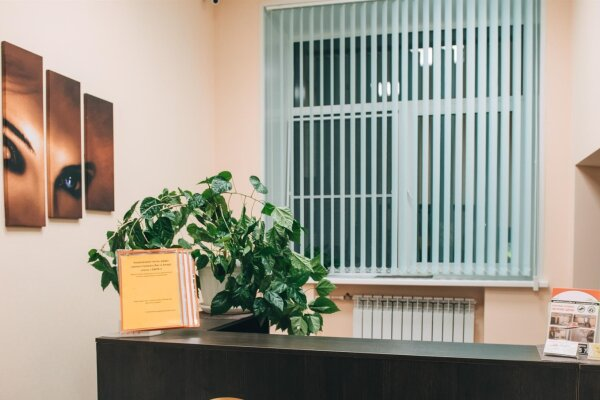 Апарт-отель, улица Пушкина, 22к4 на 14 номеров - Фотография 1