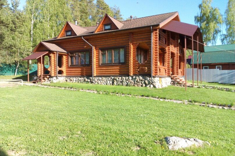 Дом, 220 кв.м. на 15 человек, 5 спален, деревня Пашково, 7, Мышкин - Фотография 16
