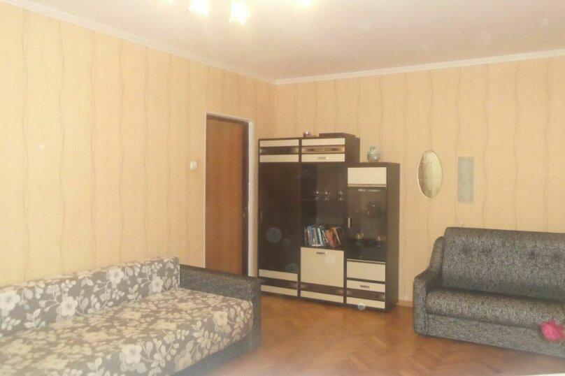 2-комн. квартира, 55 кв.м. на 6 человек, Цент, Грибоедова, 48, Геленджик - Фотография 4