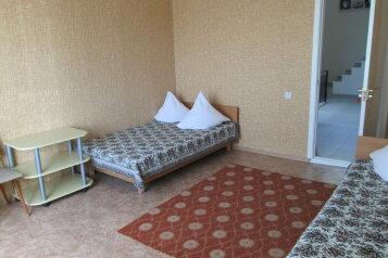 Дом, 100 кв.м. на 9 человек, 2 спальни, Северная улица, 10В, Рыбачье - Фотография 1